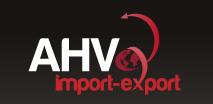 AHV Export Logo